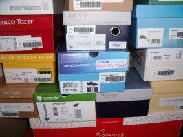 Destockage chaussures pas cher Nantes Pornic Loire Atlantique
