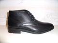 chaussure montante homme noir lloyd pornic Rezé